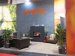 Energiegenie 2019 EVOLUTION Wohnraum-Hybridsystem