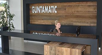 Aktuelle Stellenangebote bei Guntamatic Heiztechnik GmbH