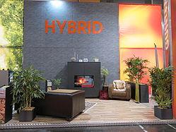 EVOLUTION - Wohnraum-Hybridsystem