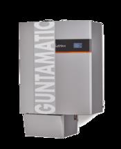 Therm Pellet-Wandgerät 5/7/10 kW