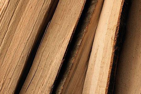 Brennstoff Scheitholz
