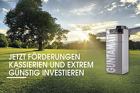 Förderübersicht von Bund und Land für Ihre neue Pelletheizung, Hackgutheizung oder Scheitholzheizung.